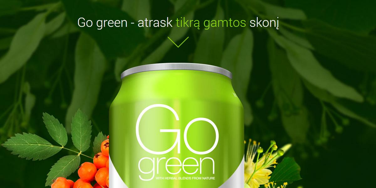 goo-green
